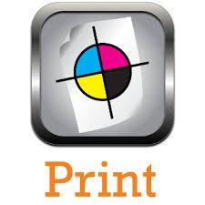 Print Logo Design